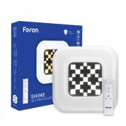 Светодиодный светильник 80W SHINE Feron AL5700