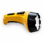 Светодиодный 15LED фонарь аккумуляторный (7:00) Feron TN2295 DC