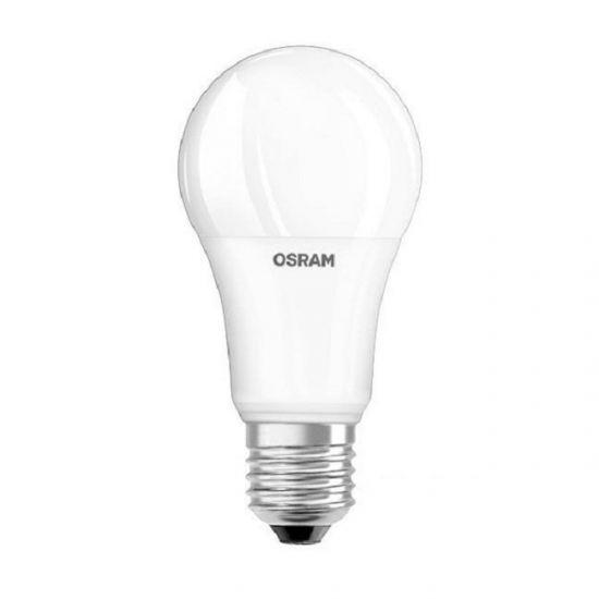 Лампа LED 10W 1055lm 6500K E27 CLA100 OSRAM
