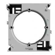 Коробка для зовнішнього монтажу НАБІРНА алюміній Asfora Plus Schneider Electric EPH6100261