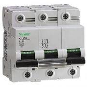 Автоматический выключатель 3P 100A D C120N Schneider Electric A9N18388
