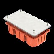 Коробка розподільча внутрішня 172x96x45 IEK KM41006