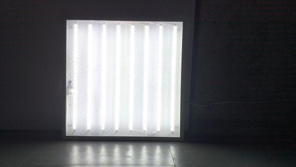 Универсальный светодиодный светильник Recessed 36W 6000К