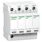Обмежувач перенапруги iPRD40 40кА 340V 3P N Schneider Electric A9L40600 (старе A9L16569)