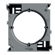 Коробка для зовнішнього монтажу НАБІРНА сталь Asfora Plus Schneider Electric EPH6100262