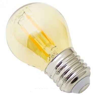 Светодиодная лампа 2W Е27 2200К FILAMENT LM3803