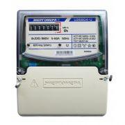 Счетчик электроэнергии трехфазный электронный Энергомера ЦЭ 6804- U/1 220В 5-60А 3ф. 4пр. МР32