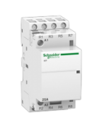 Контактор 25A 4NO 220/240В ~ 50Гц Schneider Electric A9C20834