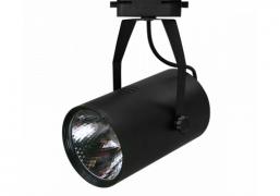 LED-Світильник Ledstar трековий 20W Black 6000K 101334