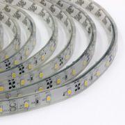 Светодиодная лента герметичная Glauber Premium 12V SMD2835 120LED 10W IP65 белая