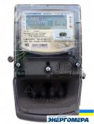 Однофазный многотарифный электросчетчик 5А / 60А Энергомера CE 102-U.2 S7 145-JOVFLZ