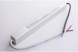 Блок питания 12V 24Вт 2А IP67 герметичный