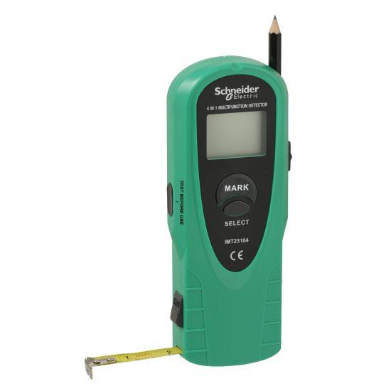 Цифровий детектор 4 в 1 Schneider Electric