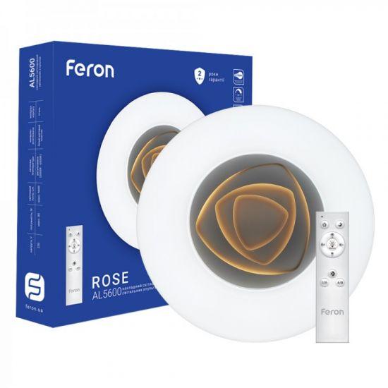 Світлодіодний світильник 80W ROSE Feron AL5600
