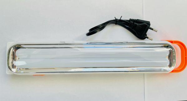 Аварійний світлодіодний світильник Lebron L-EL-8708,5W 1800mAh