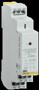 Промежуточное реле OIR208 8А 230В AC 2 перекидных контакта IEK