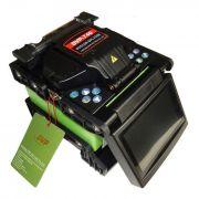Автоматичний зварювальний апарат для оптоволокна DVP-740