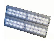 Світлодіодний промисловий світильник 200W 6200K IP65 Velmax V-LHB-2006