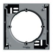 Коробка для зовнішнього монтажу сталь Asfora Plus Schneider Electric EPH6100162
