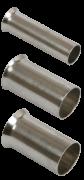 Наконечник-гильза без изоляции НГ 1,5-10 кв.мм (500 шт.)