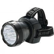 Светодиодный фонарик налобный LED Horoz HL 349L 0.9 Вт