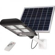 Консольный светильник с солнечной панелью 200W IP65 6400К LAGUNA