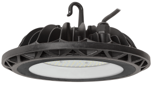 Светильник светодиодный 100Вт 4000К IP65 алюминий IEK ДСП 4001