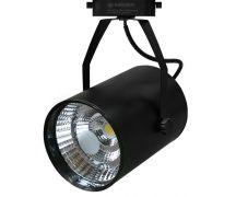 LED-Светильник LEDEX трековый 30W Black 4000K 101307
