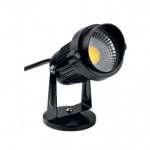 Светильник LED грунтовый Lemanso 5W 6500K LM21
