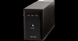 Джерело безперебійного живлення UPS LogicPower LPM-825VA-P (577Вт) лінійно-інтерактивний