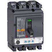 Автоматический выключатель 3П3Т MICROL 2.2 250A COMPACT NSX250N Schneider Electric