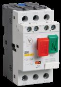Автомат защиты эелектродвигателя ПРК32-4 IEK DMS11-004