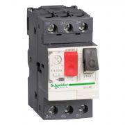 Автоматичний вимикач захисту двигуна типа GV2 2,5-4 А, 690В Schneider Electric