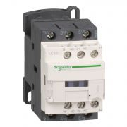 LC1D18P7 Контактор D 3Р 18А НО+НЗ 230V Schneider Electric